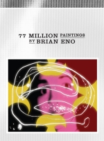 77 Million Paintings cover